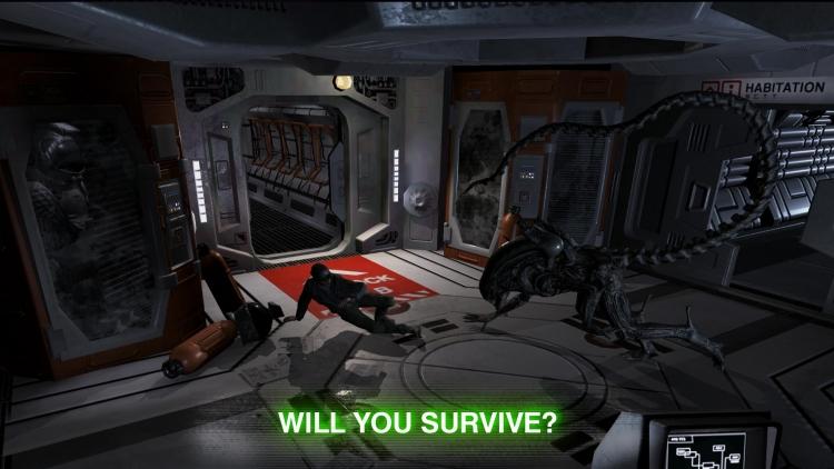 К сожалению, Alien: Isolation 2 не находится в разработке