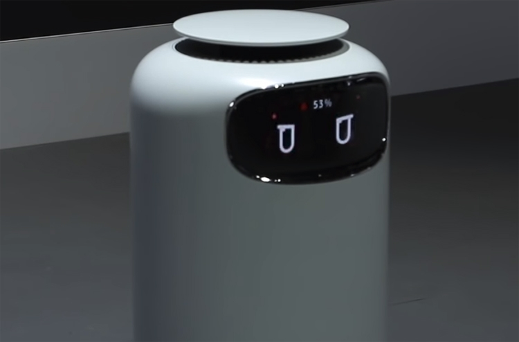 """CES 2019: Samsung Bots — «умные» робопомощники на разные случаи жизни"""""""