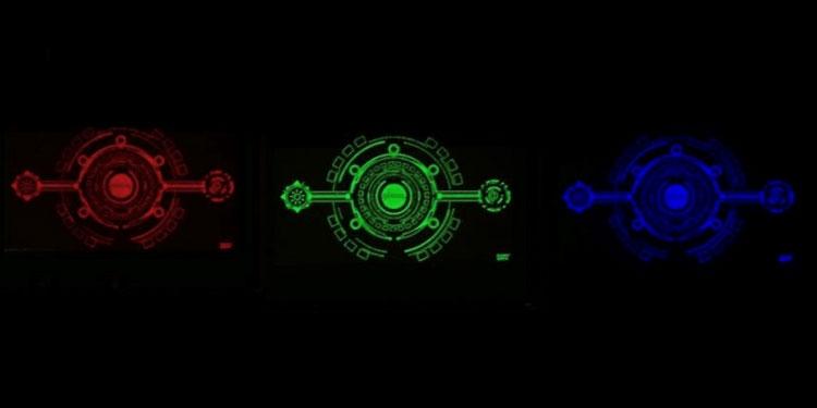 """Квантовые точки пропишутся в MicroLED: виртуальность перестанет быть зернистой"""""""