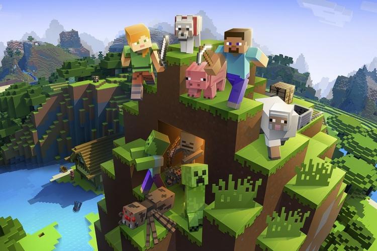 """Экранизация Minecraft получила нового режиссёра и сюжетную завязку"""""""