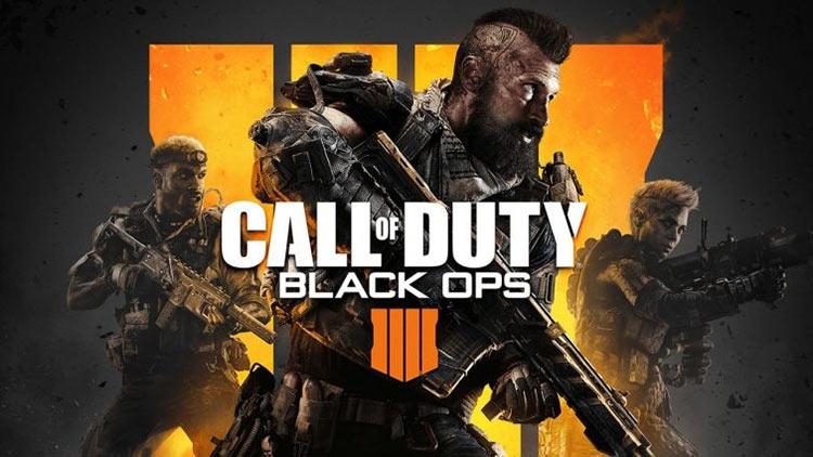 Black Ops 4 и FIFA 19 стали самыми продаваемыми играми 2018 года в PS Store