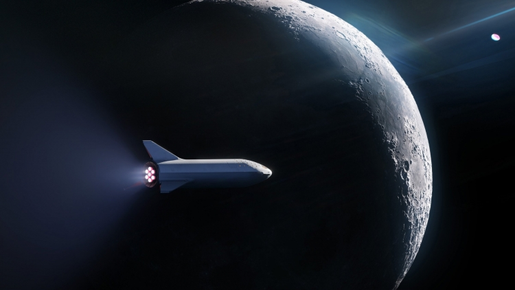 """SpaceX проведёт «децимацию», чтобы стать более гибкой для амбициозных целей"""""""