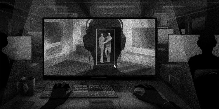 """Вместо ИИ умный дом Amazon Ring использовал операторов с Украины"""""""