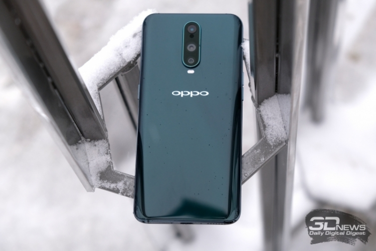 Oppo создала новый бренд Zhimei для разработки перспективных технологий