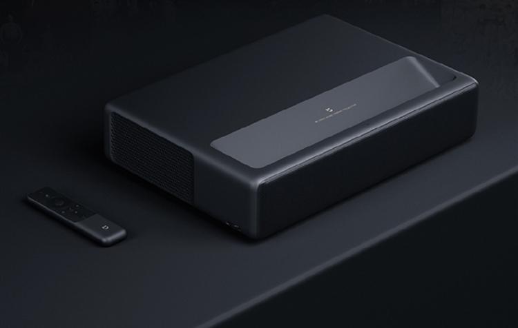 """Проектор Xiaomi 4K Mijia Laser Projector TV оценён в $1500"""""""