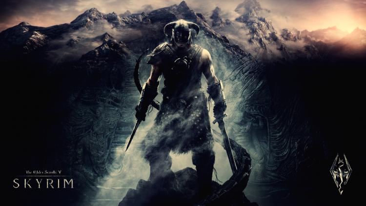 """Появилась бета-версия мультиплеерной модификации для The Elder Scrolls V: Skyrim"""""""
