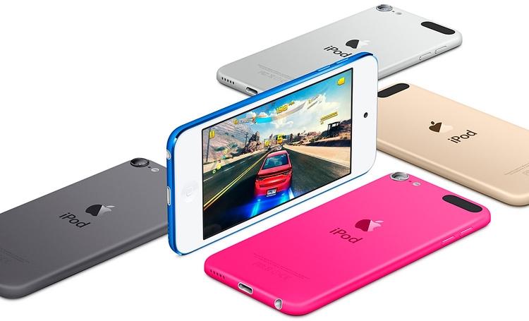 Macotakara: в2019-м ожидайте iPhone сUSB-C иновый iPod touch