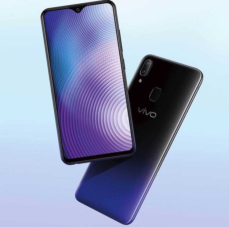 Смартфон Vivo Y91
