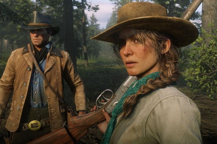 """На Rockstar снова подали в суд — теперь из-за использования агентства Пинкертона в Red Dead Redemption 2"""""""