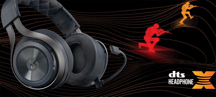 "LucidSound LS41 Wireless Surround Headset: гарнитура объёмного звучания за $200"""