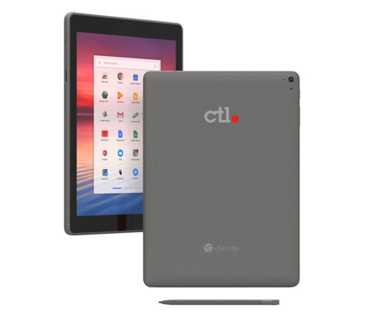 Планшет CTL Chromebook Tab Tx1