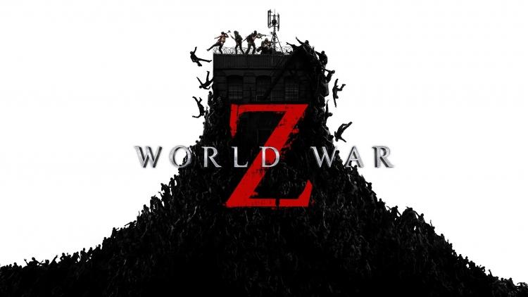 Свежие скриншоты и ключевой арт кооперативного шутера World War Z
