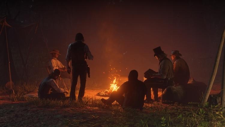 """Ведущий разработчик The Last of Us и Uncharted 4 раскритиковал Red Dead Redemption 2 за линейность"""""""