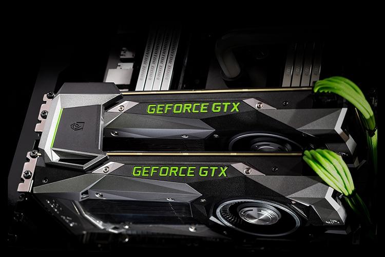 """NVIDIA распродала почти все GeForce GTX 10-й серии"""""""