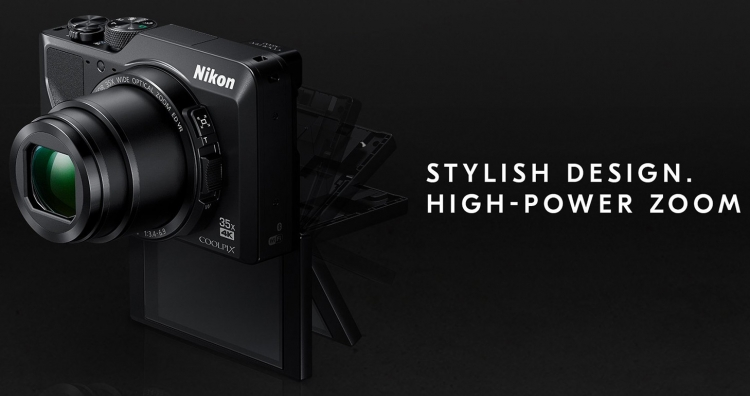 """Суперзумы Nikon A1000 и B600 — нужны ли рядовым людям фотоаппараты в эпоху смартфонов?"""""""