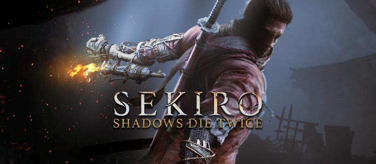 """Главному герою Sekiro: Shadows Die Twice подробно пропишут характер и отношения с другими персонажами"""""""
