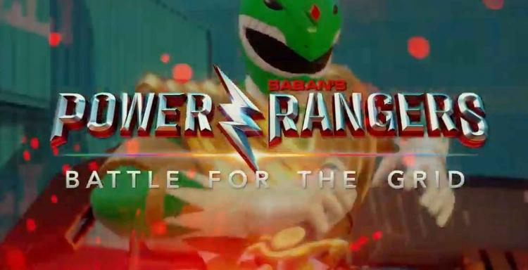 """Слухи: в апреле выйдет файтинг во вселенной Power Rangers"""""""