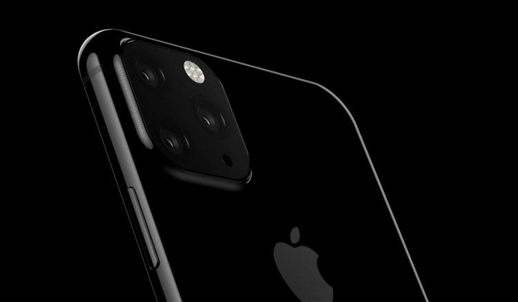 """iPhone XI получит ряд изменений в конструкции и новые камеры"""""""