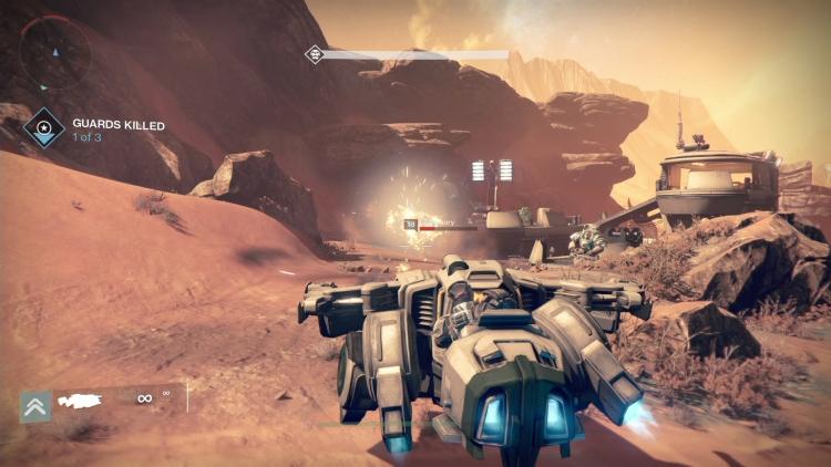 Студия Bungie поделилась планами по дальнейшему развитию Destiny 2
