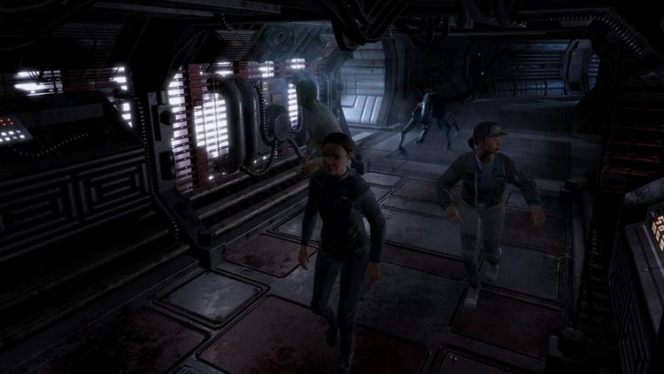 """«Мобильная игра для тех, кто ненавидит мобильные игры»: журналисты хвалят демо Alien: Blackout"""""""
