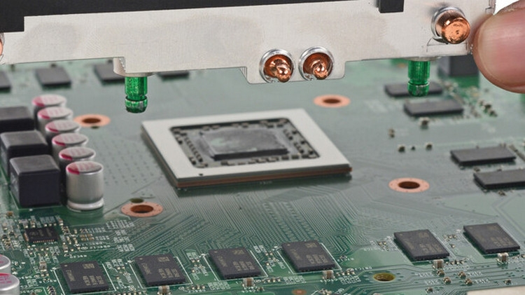 """AMD Gonzalo: консольная SoC с восемью ядрами Zen 2 и графикой Navi"""""""