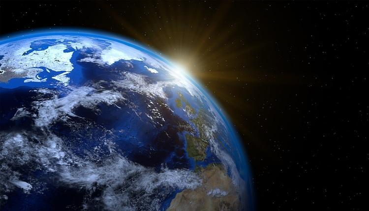 """«Государево око», или Новый российский проект в области спутникового зондирования"""""""