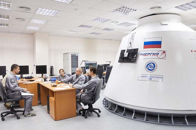 Фотографии Роскосмос / РКК «Энергия»