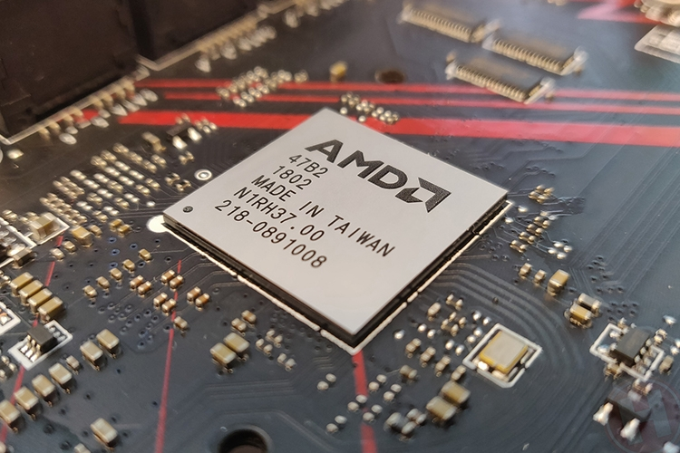 """Для будущих Ryzen 3000 компания AMD готовит новые чипсеты X570 и B550"""""""