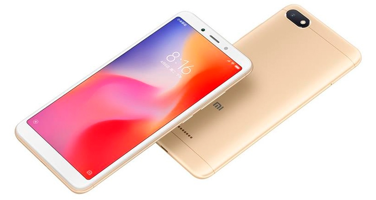 Самым дешёвым смартфоном Xiaomi на данный момент является Redmi 6A, но Redmi Go должен понизить и эту планку