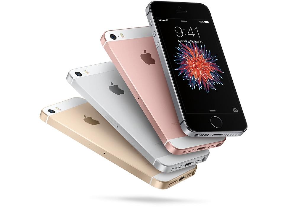 Apple опять реализует iPhone SE, при этом сбольшой скидкой