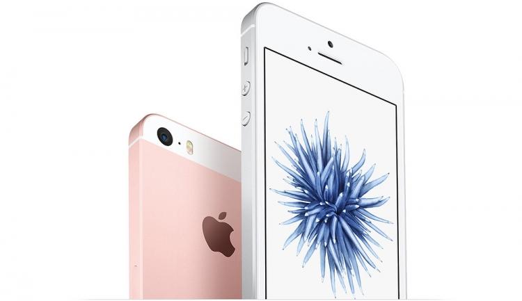 """4-дюймовый iPhone SE вернулся в продажу в США по цене $249"""""""