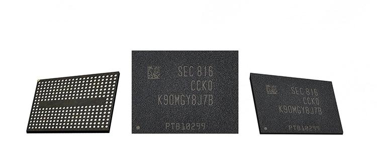 Обзор NVMe-накопителя Samsung 970 EVO Plus: плюсанули от души