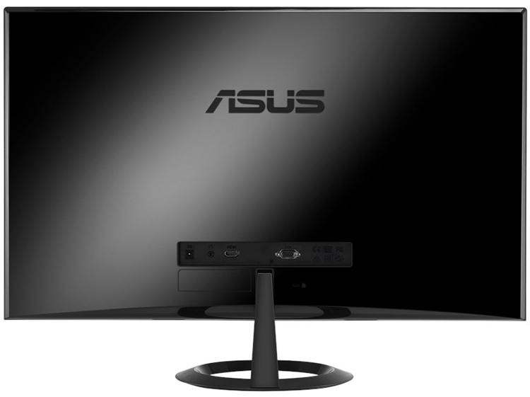 """ASUS VX279HG: 27-дюймовый монитор с поддержкой AMD FreeSync"""""""