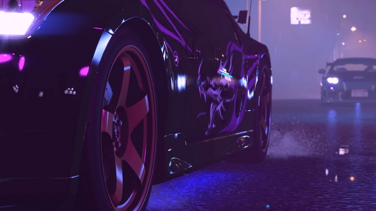 """Need for Speed, которую мы заслуживаем: эффектный любительский трейлер Underground 3"""""""