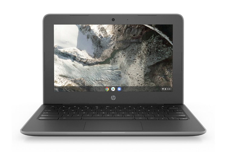 Хромбуки HP Chromebook x360 11 G2 и Chromebook 11 G7