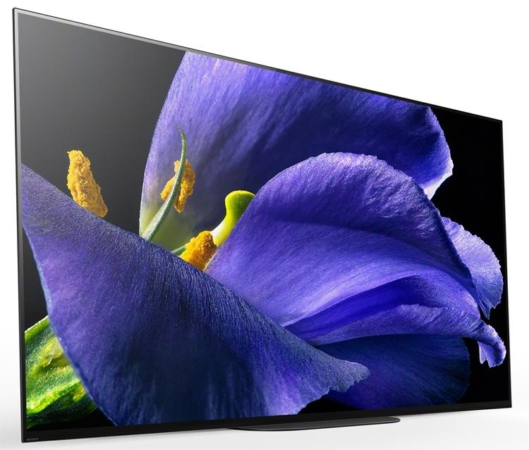 """Продажи 8K-телевизоров в 2019 году будут ниже ожидаемых из-за отсутствия контента"""""""