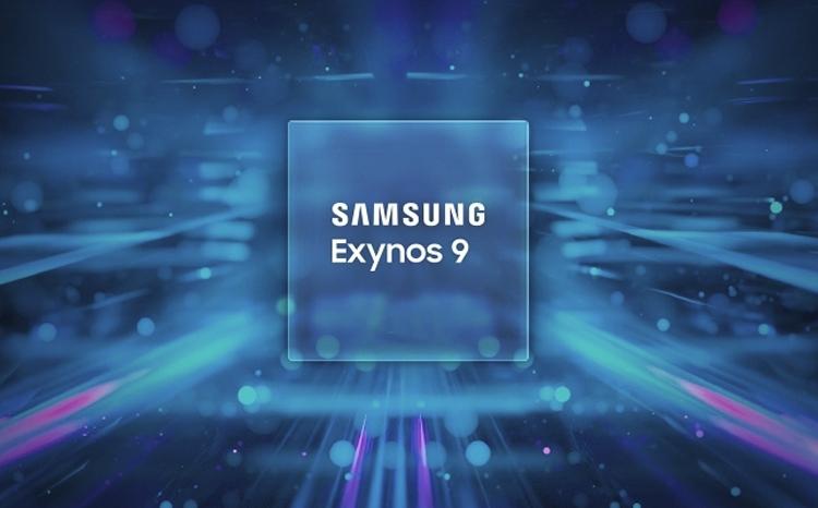Выход мощного чипа Samsung Exynos 9825 ожидается во второй половине 2019 года