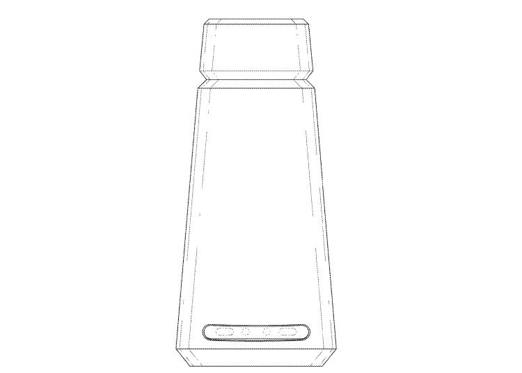 """LG проектирует загадочный беспроводной динамик с подставкой для смартфона"""""""