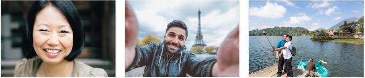 """DxOMark начал тестировать фронтальные камеры смартфонов: названы первые победители"""""""