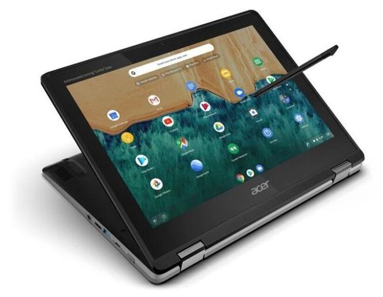 Ноутбуки Acer Chromebook Spin 512 и и Chromebook 512
