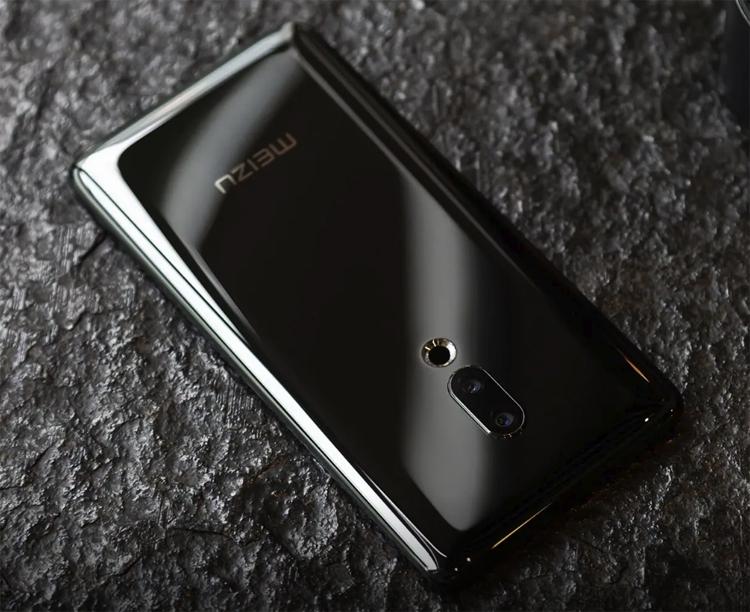Смартфон Meizu Zero