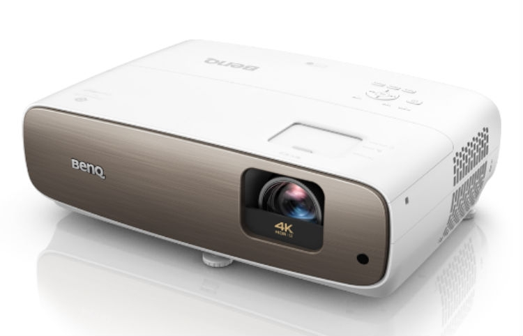"""Анонсирован BenQ CinePrime W2700 — первый 4K HDR-PRO проектор для домашнего кинотеатра"""""""