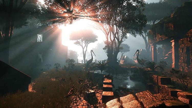 Crytek добавила SpatialOS GDK в CryEngine и пообещала новую AAA-игру с этой технологией