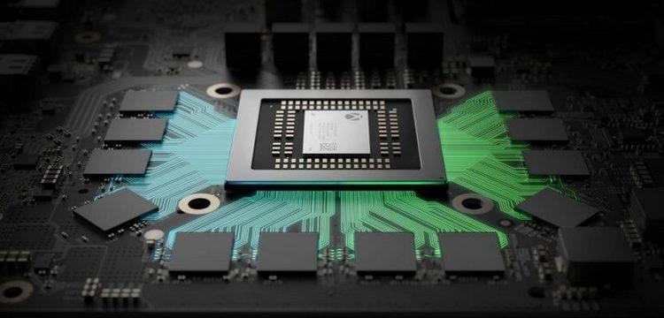 """Xbox нового поколения: 1-Тбайт SSD NVMe, 16 Гбайт GDDR6 и трассировка лучей"""""""