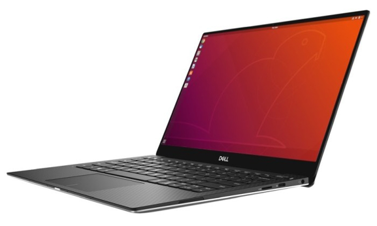Ноутбук Dell XPS 13 9380 Developer Edition