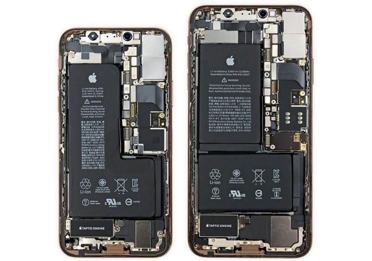 Apple, по всей видимости, хочет оснащать будущие iPhone собственными аккумуляторами