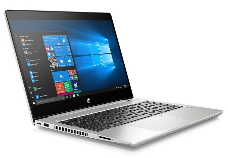 Ноутбуки HP ProBook 445/455 G6
