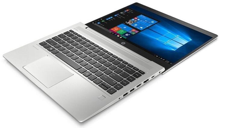 Бизнес-ноутбуки HP ProBook 445