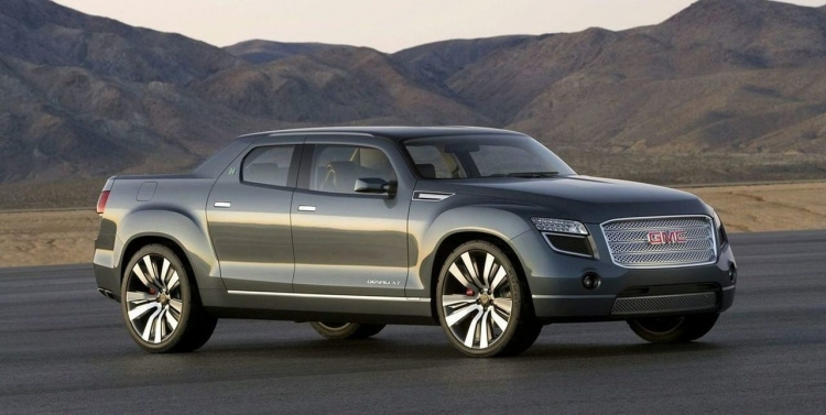 "General Motors пополнит семейство кроссоверов GMC моделями на электрическом ходу"""