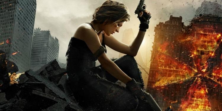"""Слухи: Netflix выпустит сериал по мотивам Resident Evil"""""""